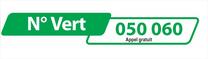 numéro vert mairie